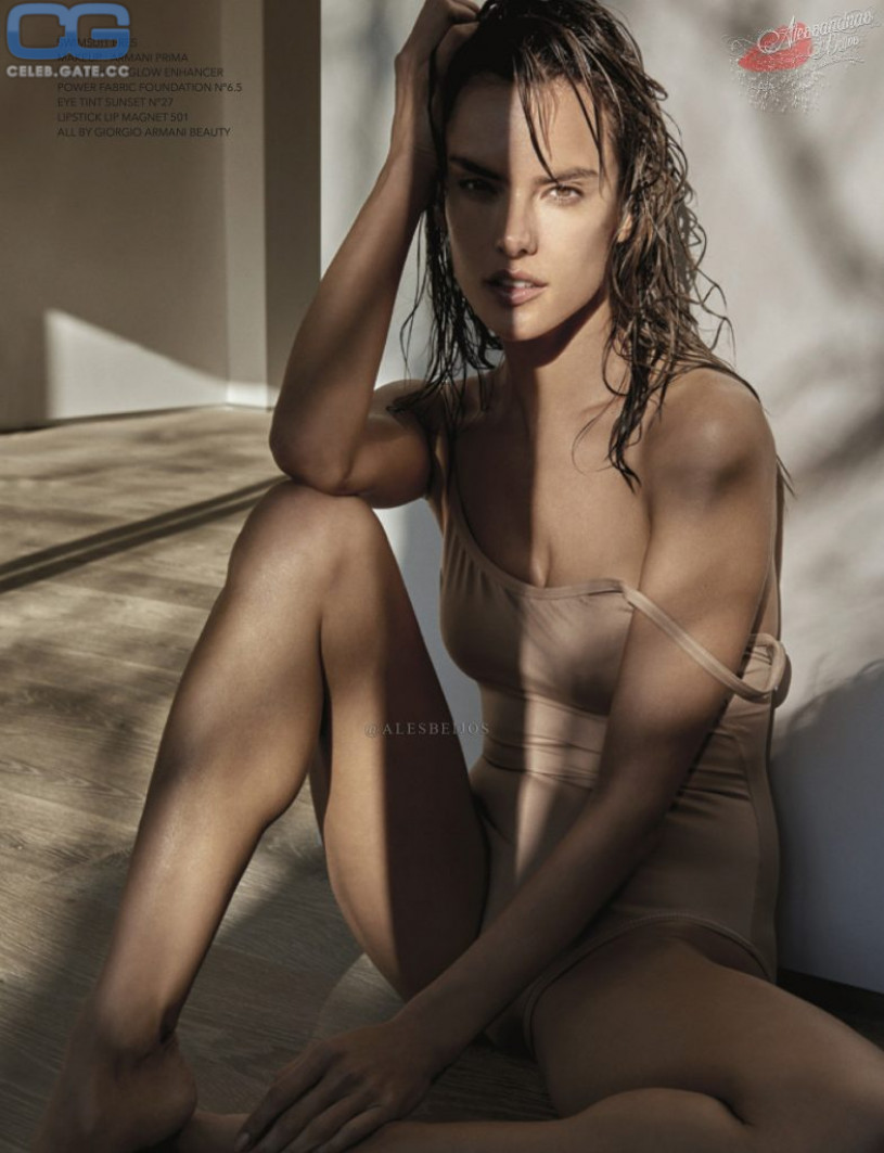 CelebGate Alessandra Ambrosio Sexy - 57 Photos nude (83 photo), Boobs Celebrity pics