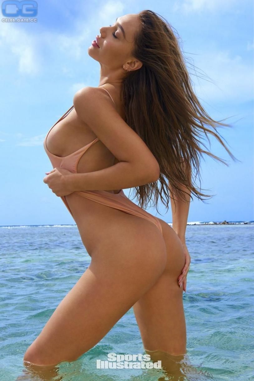 Watch Alexis Ren Nude and video