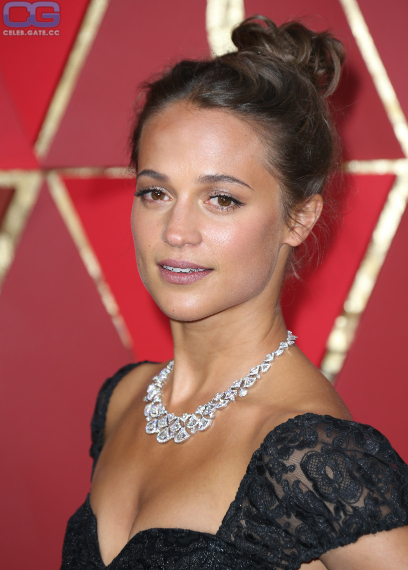 Showing porn images for alicia vikander fakes porn