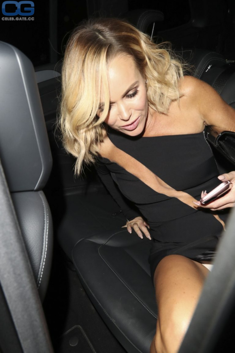 Let's amanda holden naked