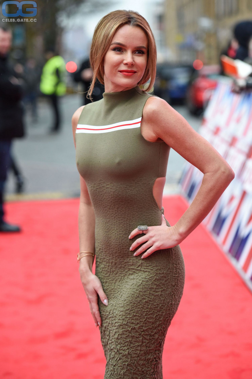 Agree with amanda holden naked agree, excellent