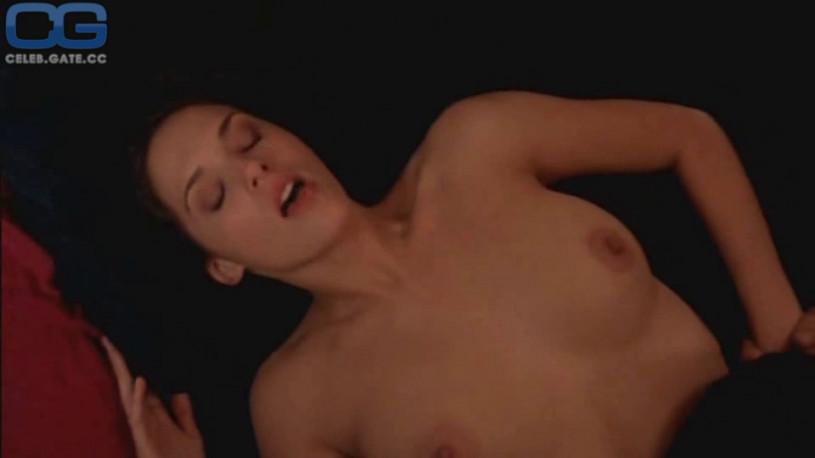 Porn swinging tits