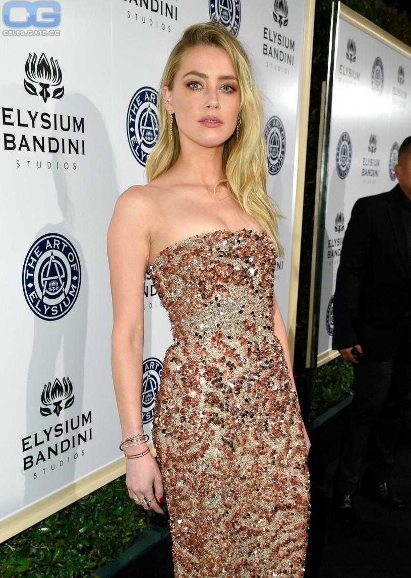 Amber Heard body