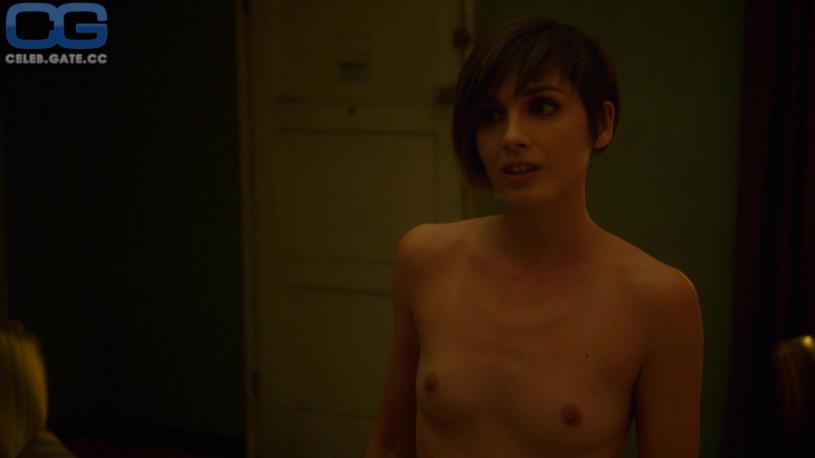 Topless Ameila Jane nude photos 2019