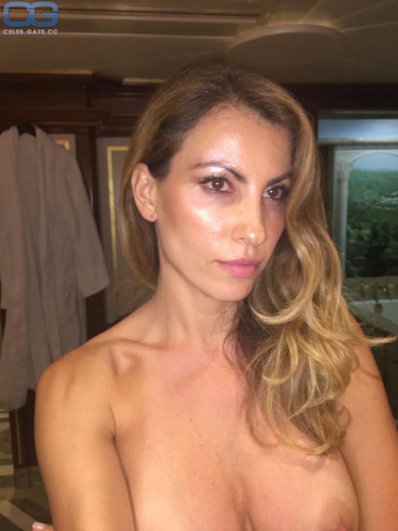 Topless Ana Laspetkovski nude photos 2019