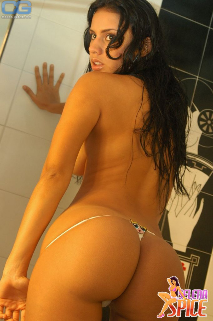 Congratulate, the andrea rincon nude ass consider