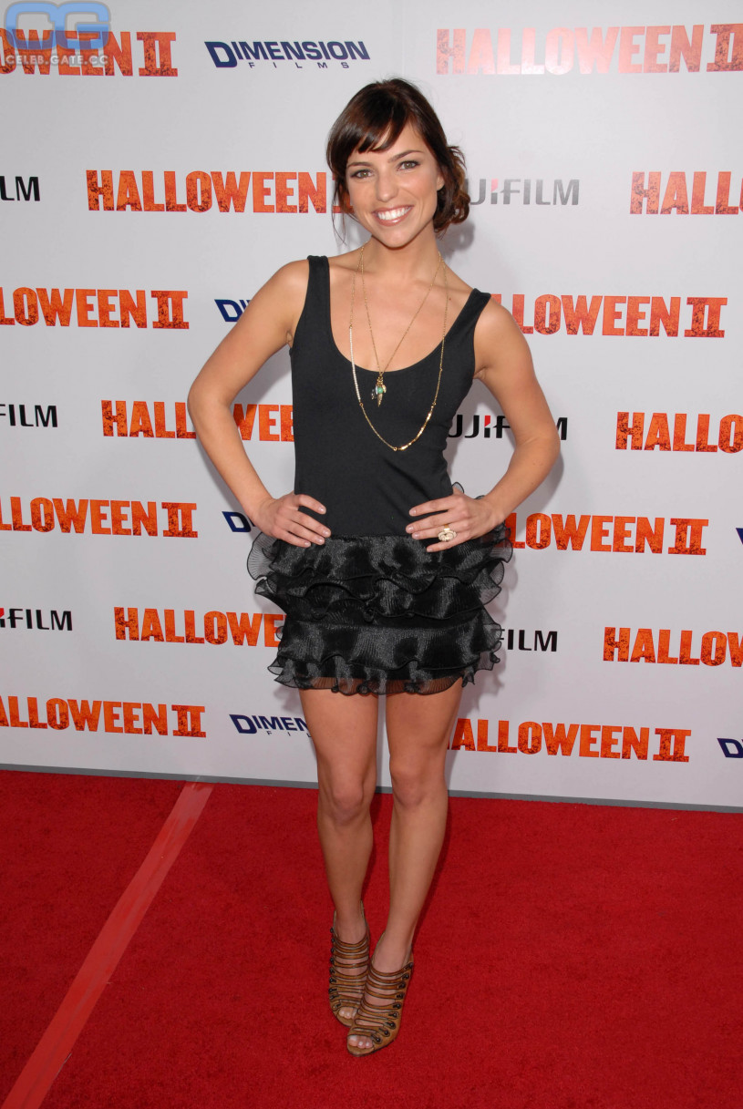You Alyson hannigan topless red carpet think, what