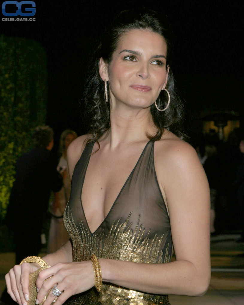 Sorry, does Sexy angie harmon nude advise
