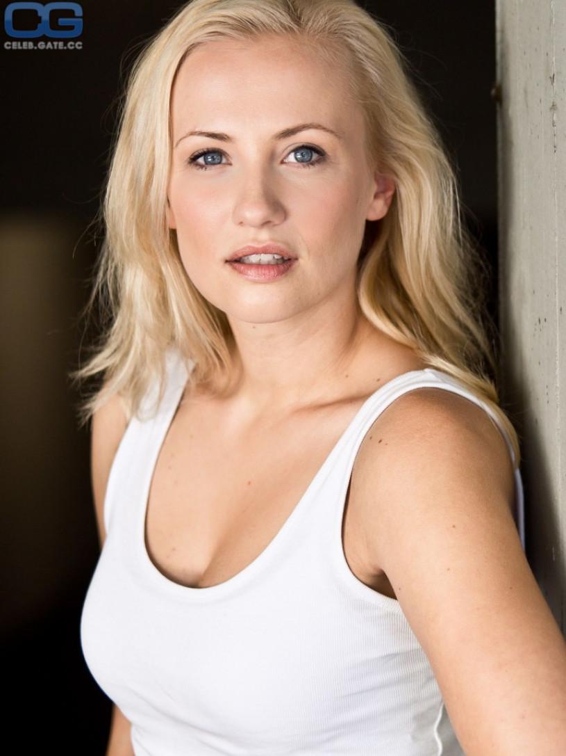 Ania Niedieck Nackt