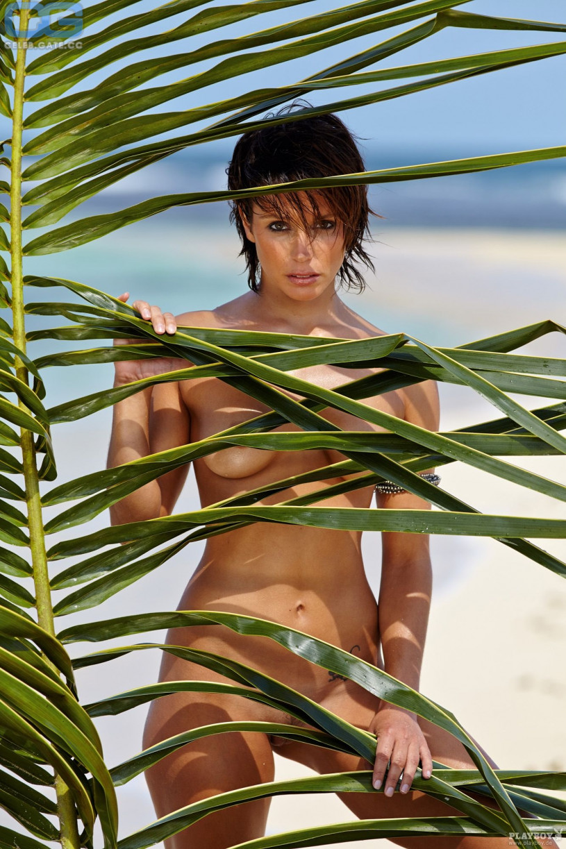 Giulia Provvedi Playboy