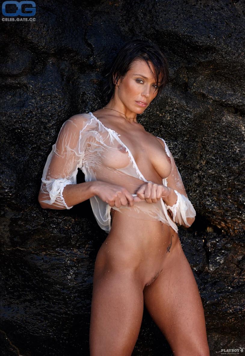 Ashley Harkleroad nackt, Oben ohne Bilder, Playboy