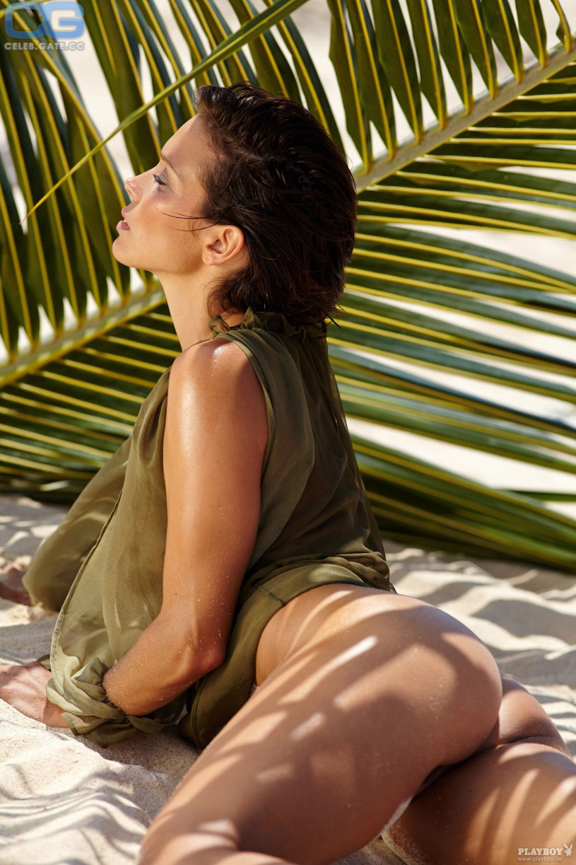 Anna Bader Playboy