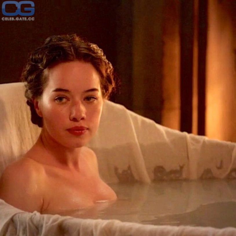 Anna Popplewell Nude, Pictures, Photos, Playboy, Naked -7180