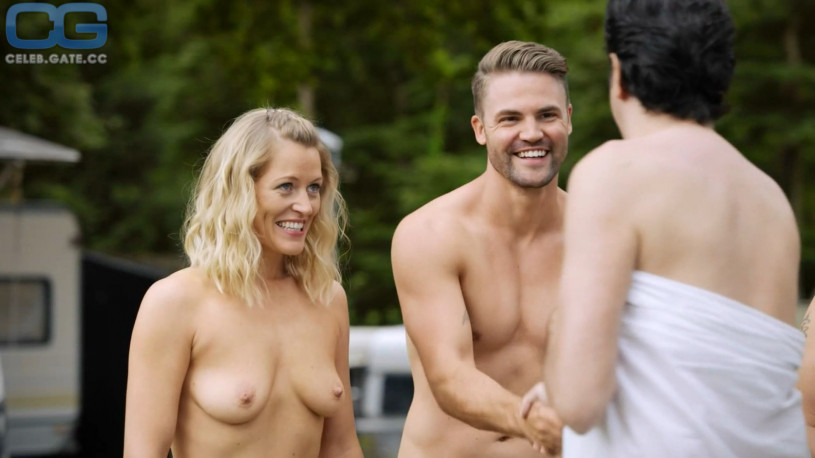 Biggest boobs naked