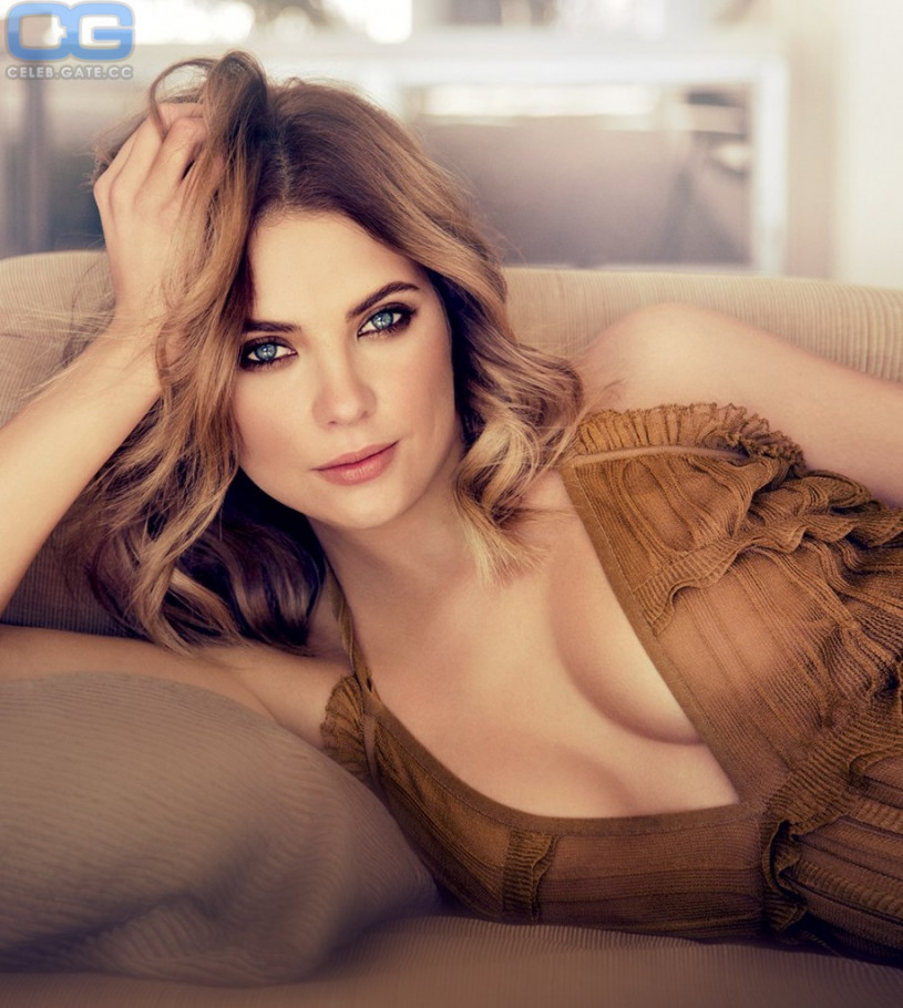 Agree, Ashley benson nude are not