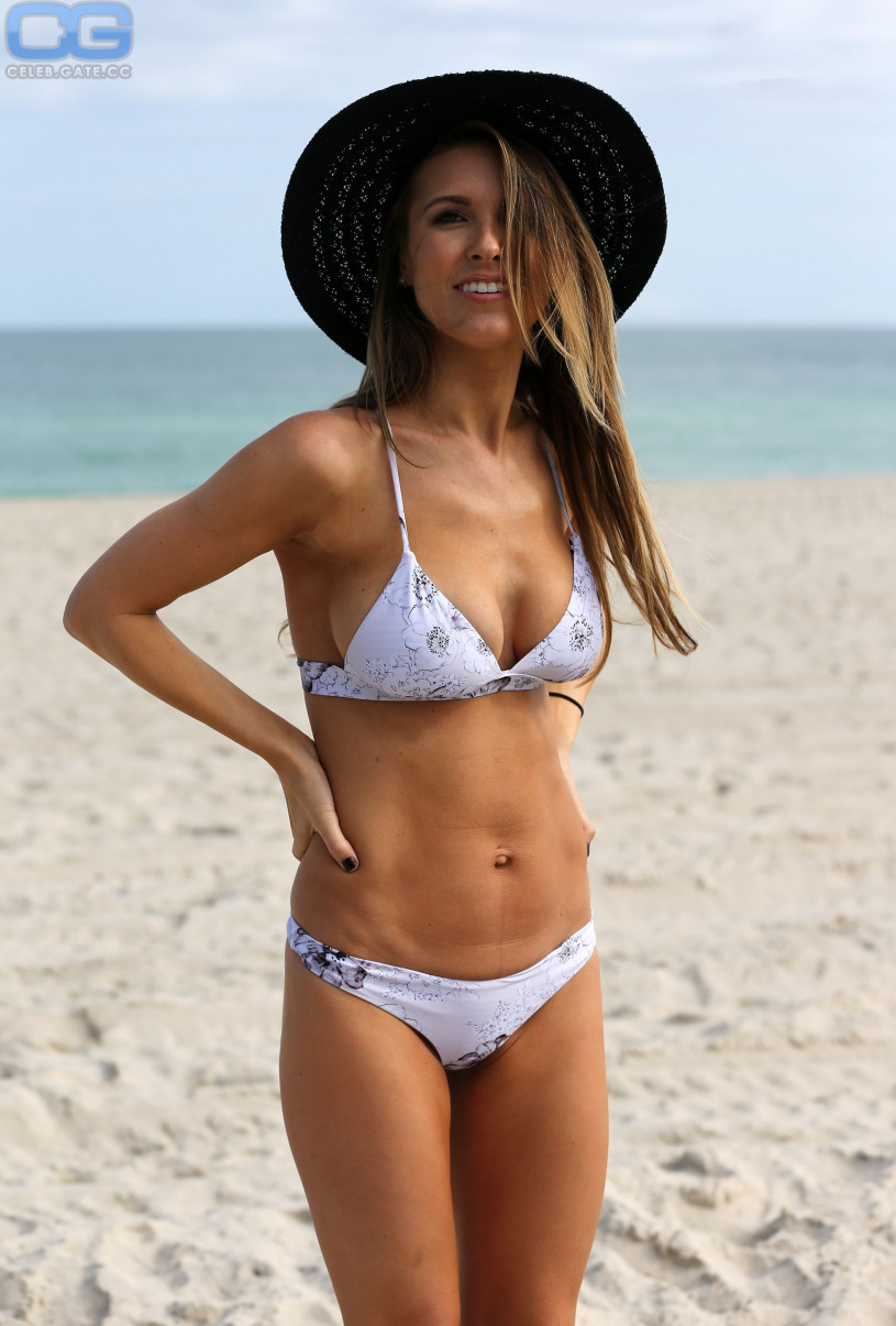 Audrina Patridge body