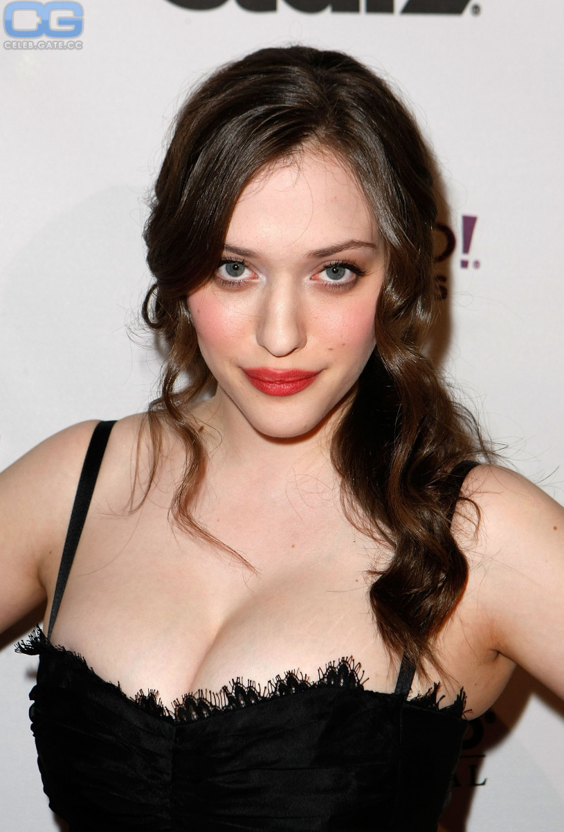 Naked Sneakers Kat Dennings Naked Playboy