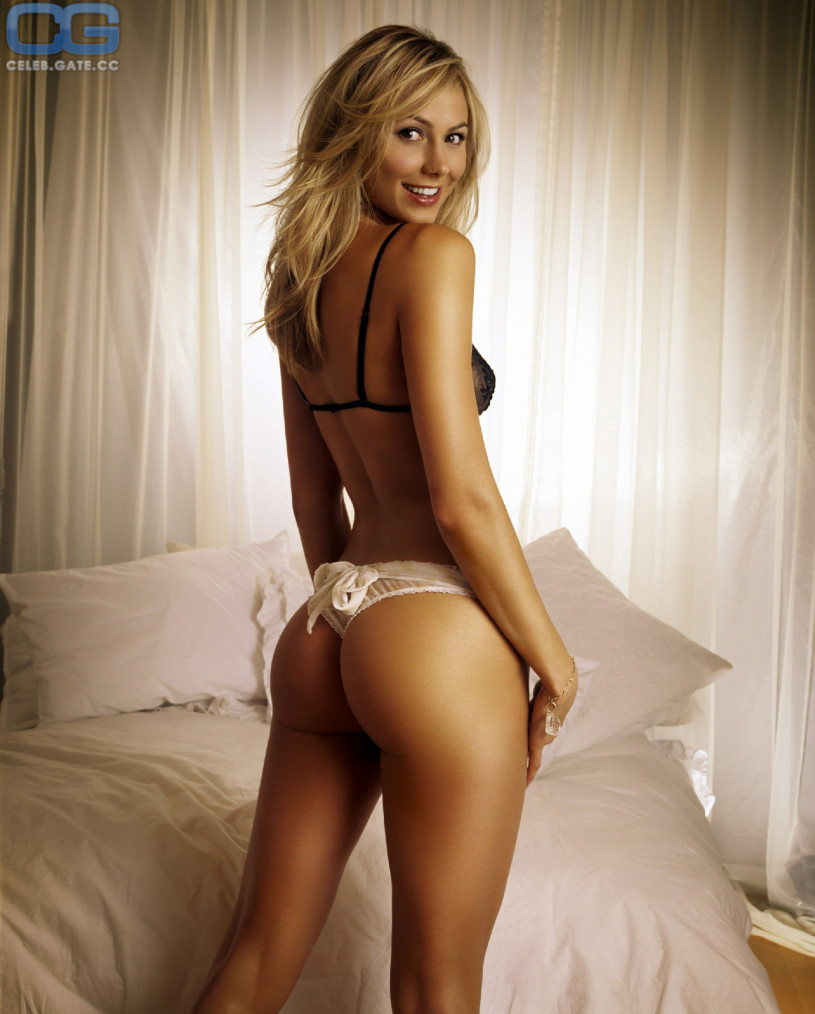 Nide pics of stacey keibler necessary words
