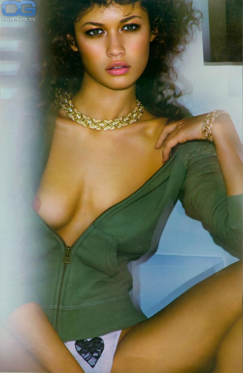 kurylenko topless nude Olga