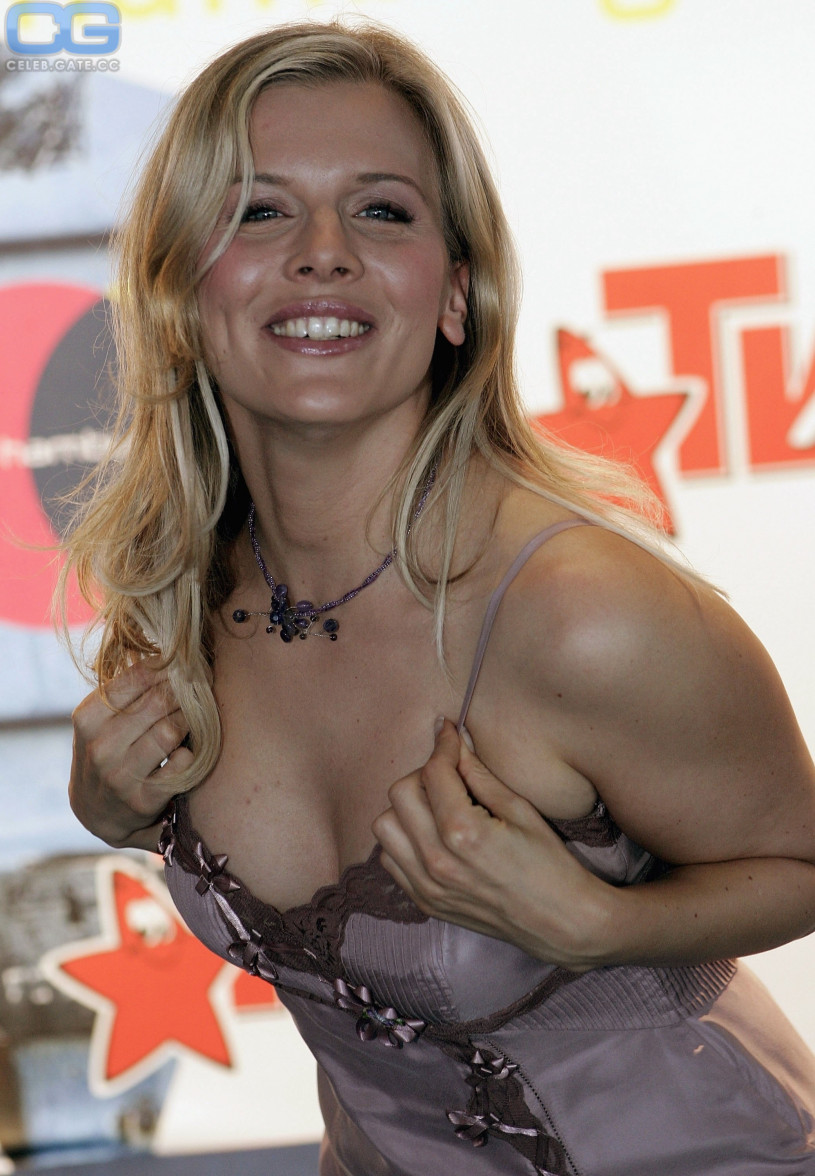 Eva Habermann nude now