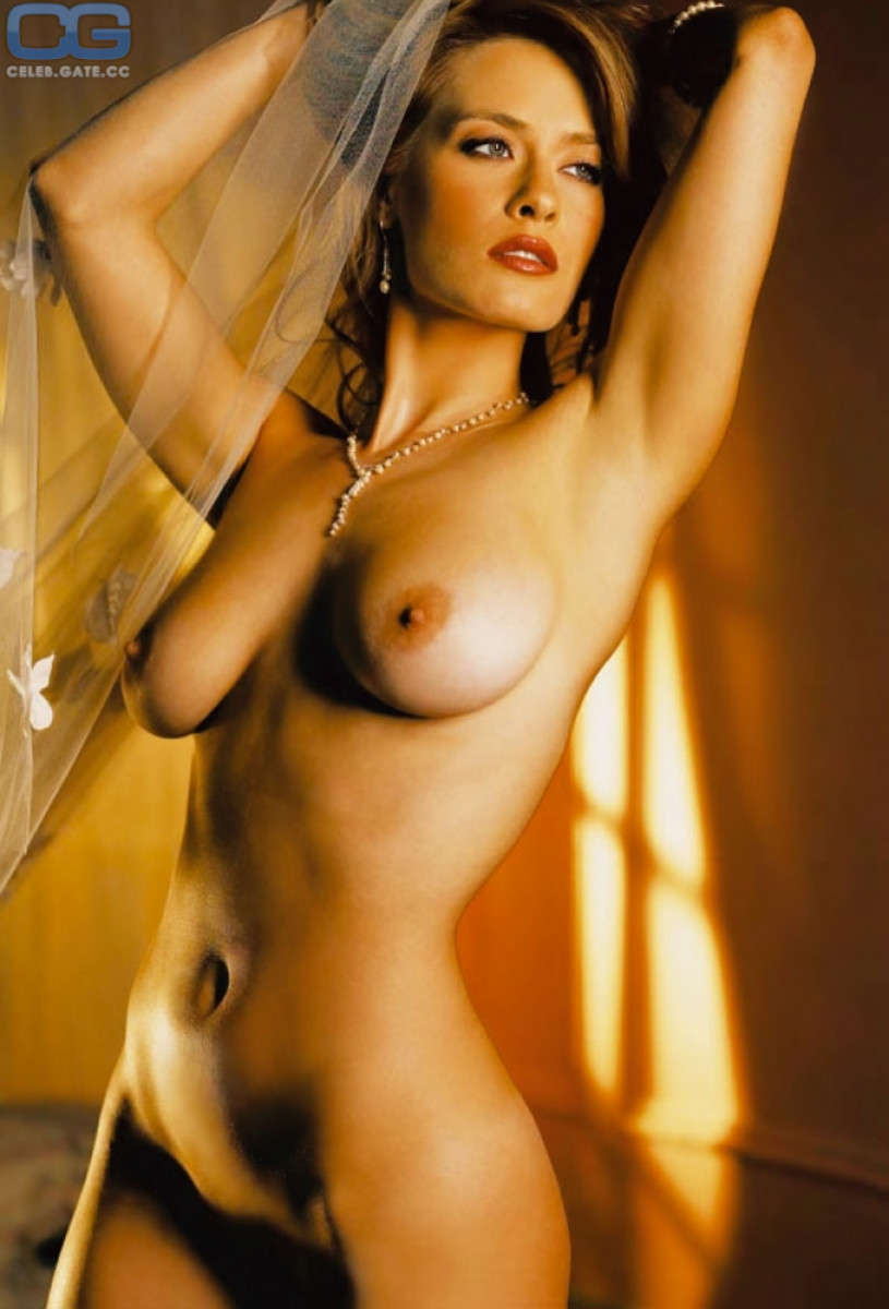 Rachele Brooke Smith Topless Pics