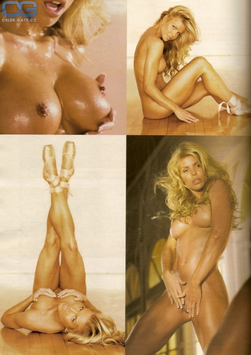 jessica canseco naked