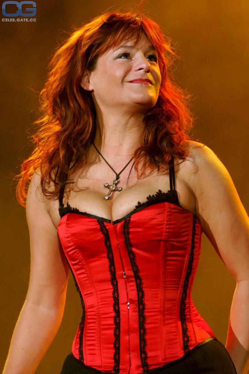 Andrea berg nackt celebrities images 76