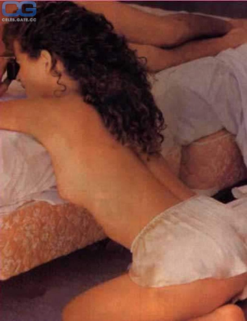 Andie Macdowel Nacktbilder