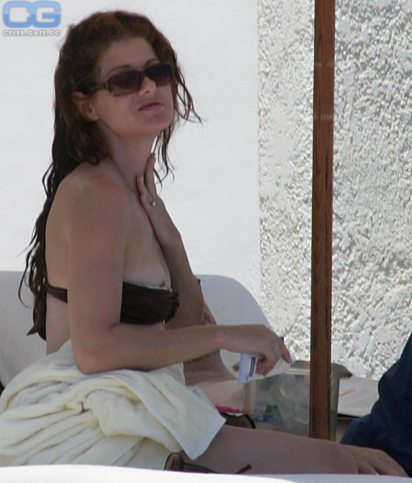 Naked beach hairy pussy