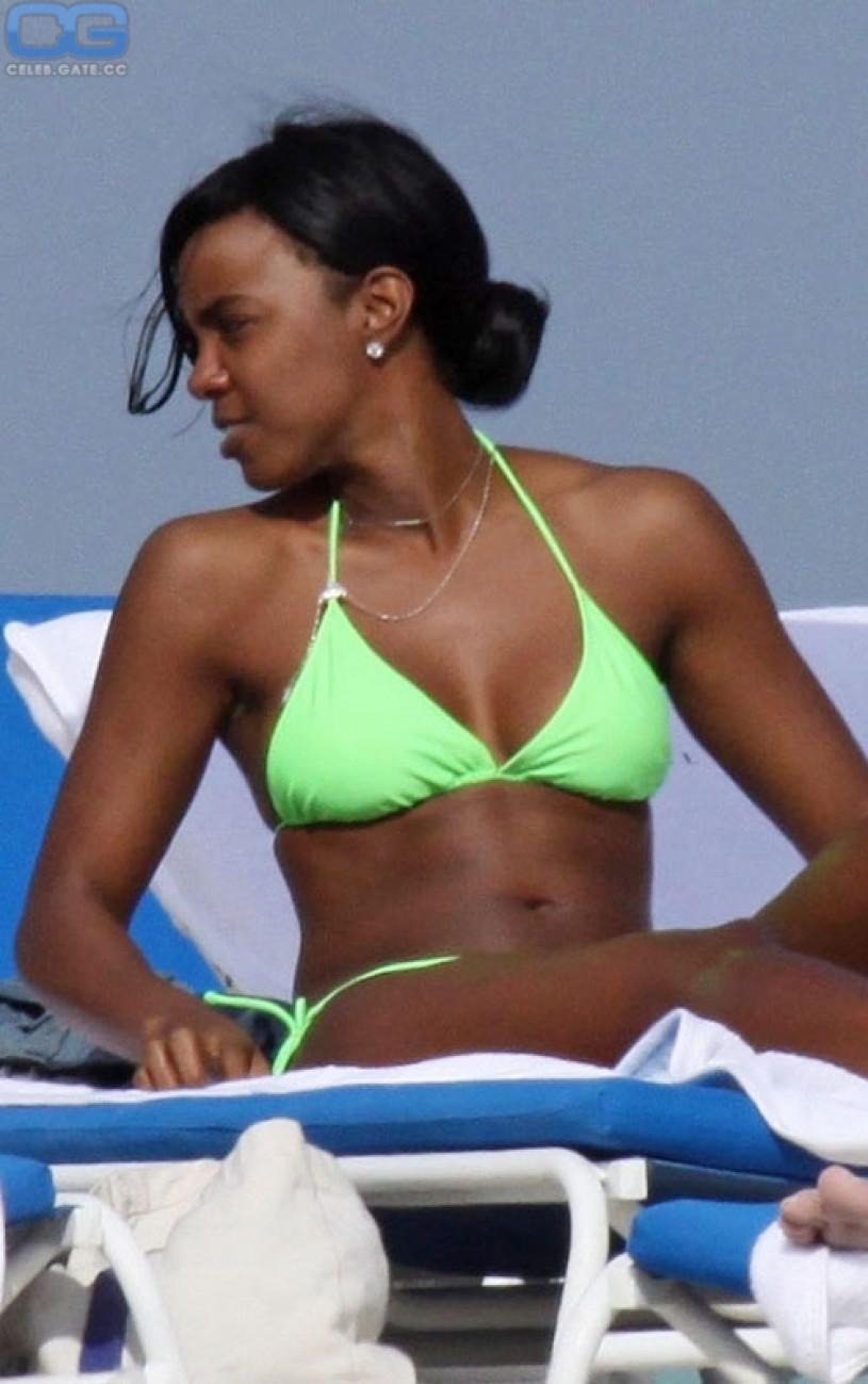 Nacktfotos von Kelly Rowland im Internet - Mediamass