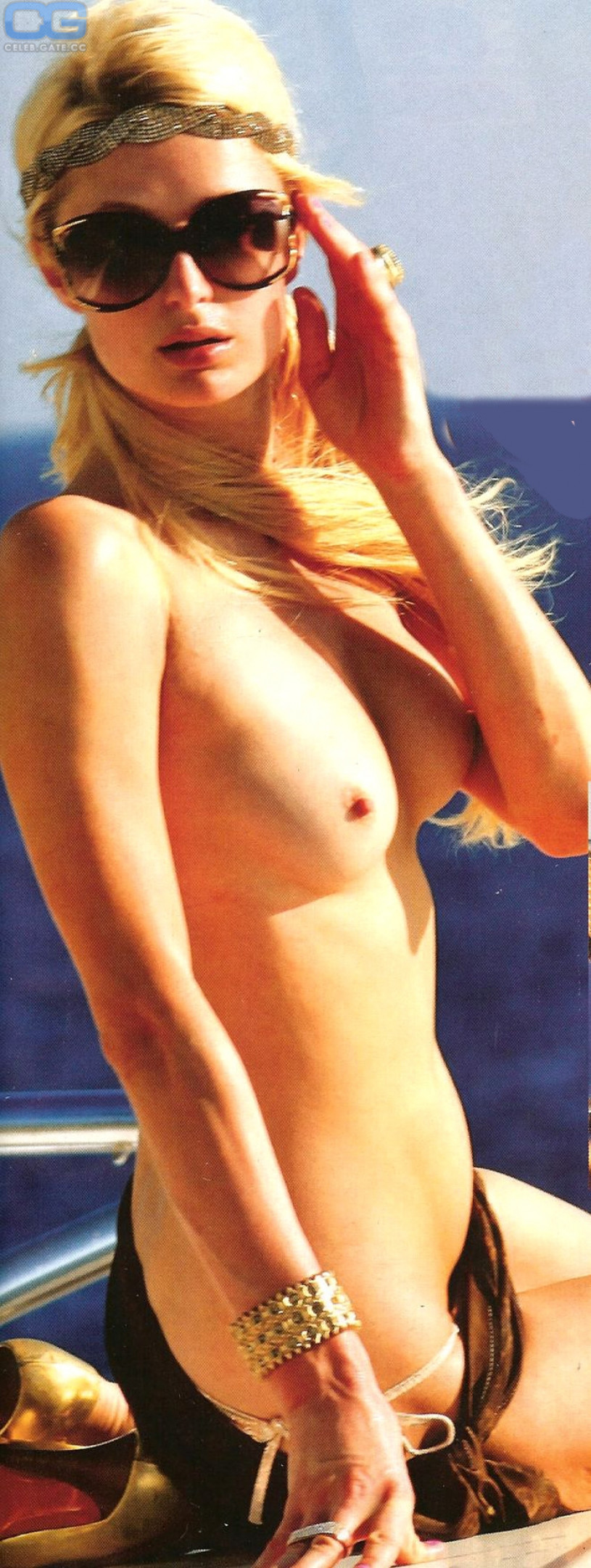 Topless Paris Hilton nudes (35 foto and video), Topless, Paparazzi, Instagram, butt 2020