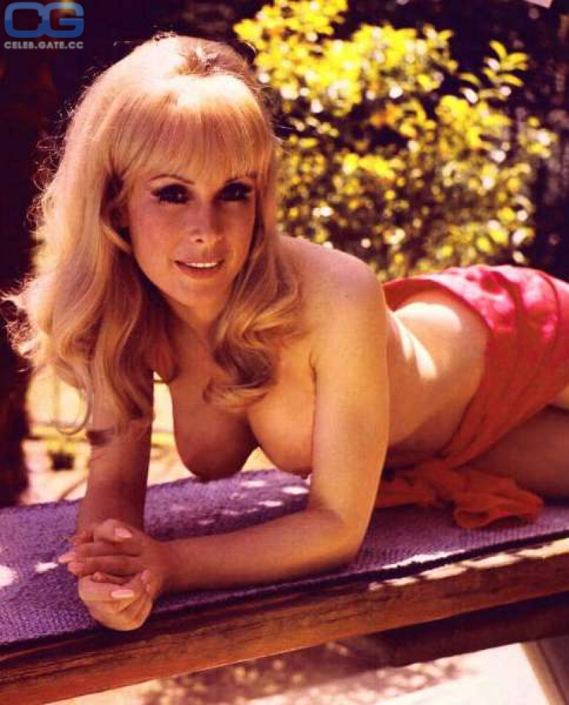 Barbara Eden Nude, Pictures, Photos, Playboy, Naked -9946