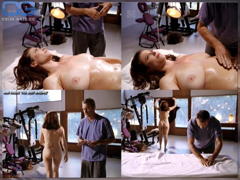 mimi rogers nude playboy