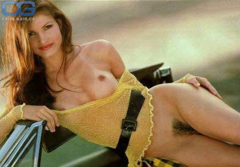 Alicia rickter naked