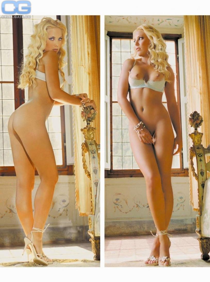 Mercedes Mcnab Nude Pics 34