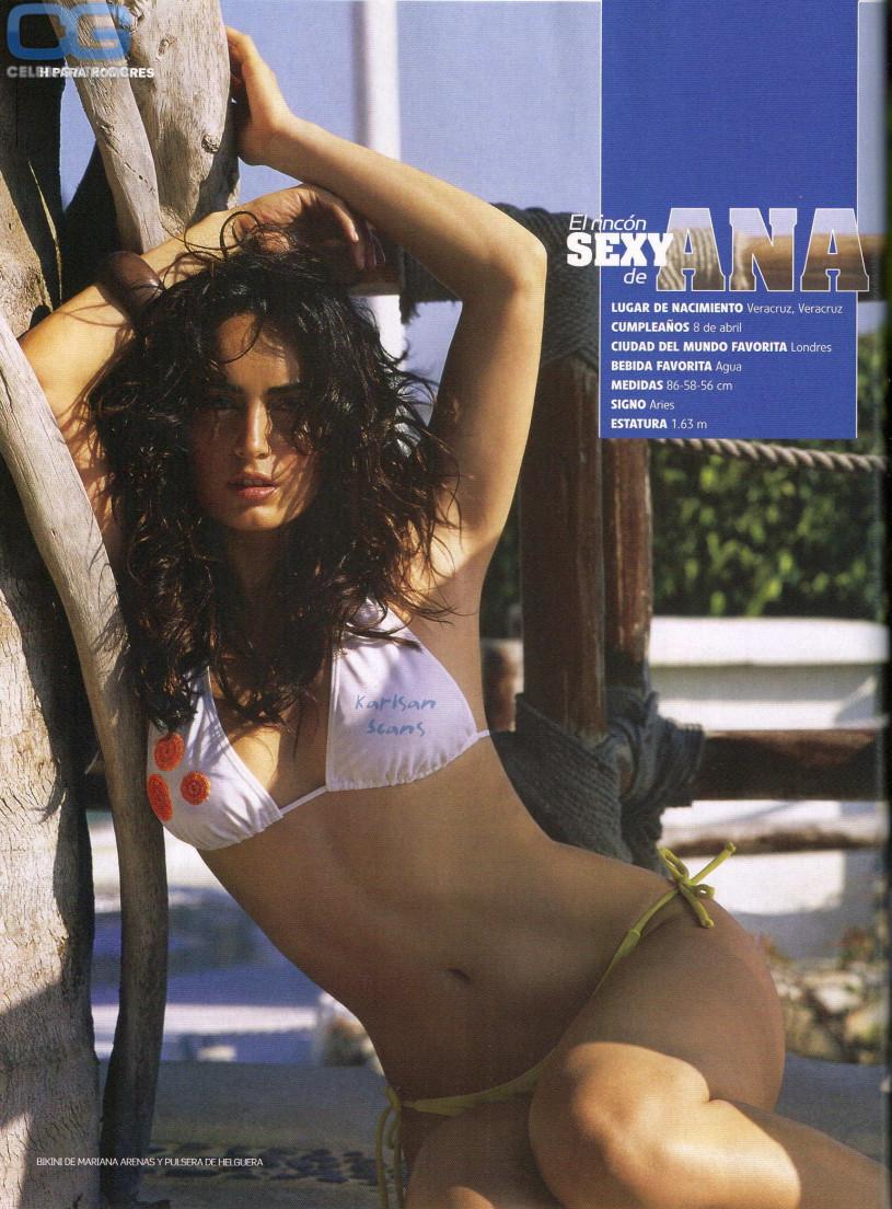 Ana De La Reguera Nude ana de la reguera nude, pictures, photos, playboy, naked