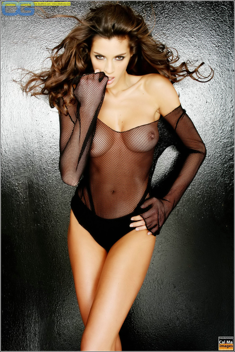 beatrice chirita nude