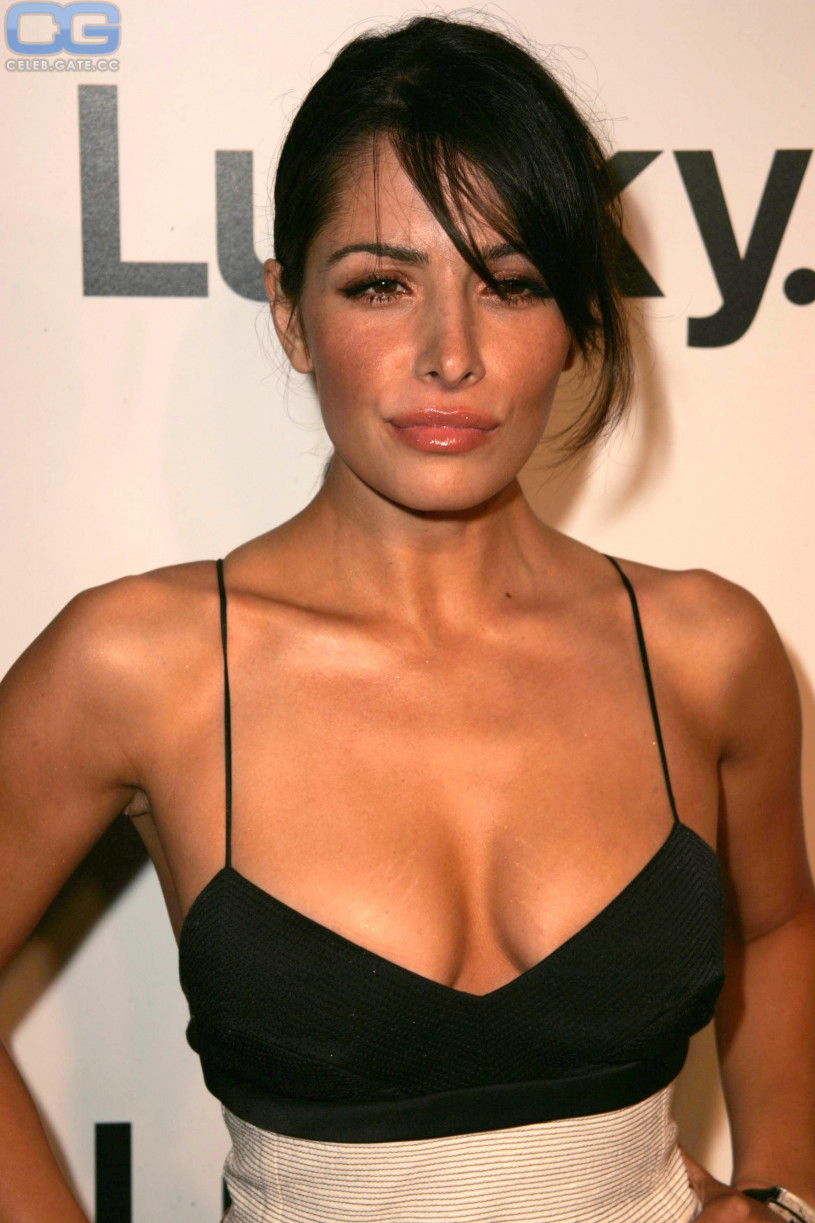 Opinion you sarah shahi fakes something is