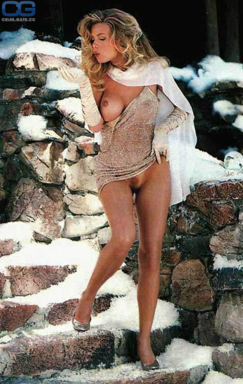Ann Marie Goddard nackt