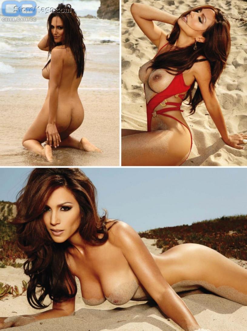Katie morgan sexy naked body