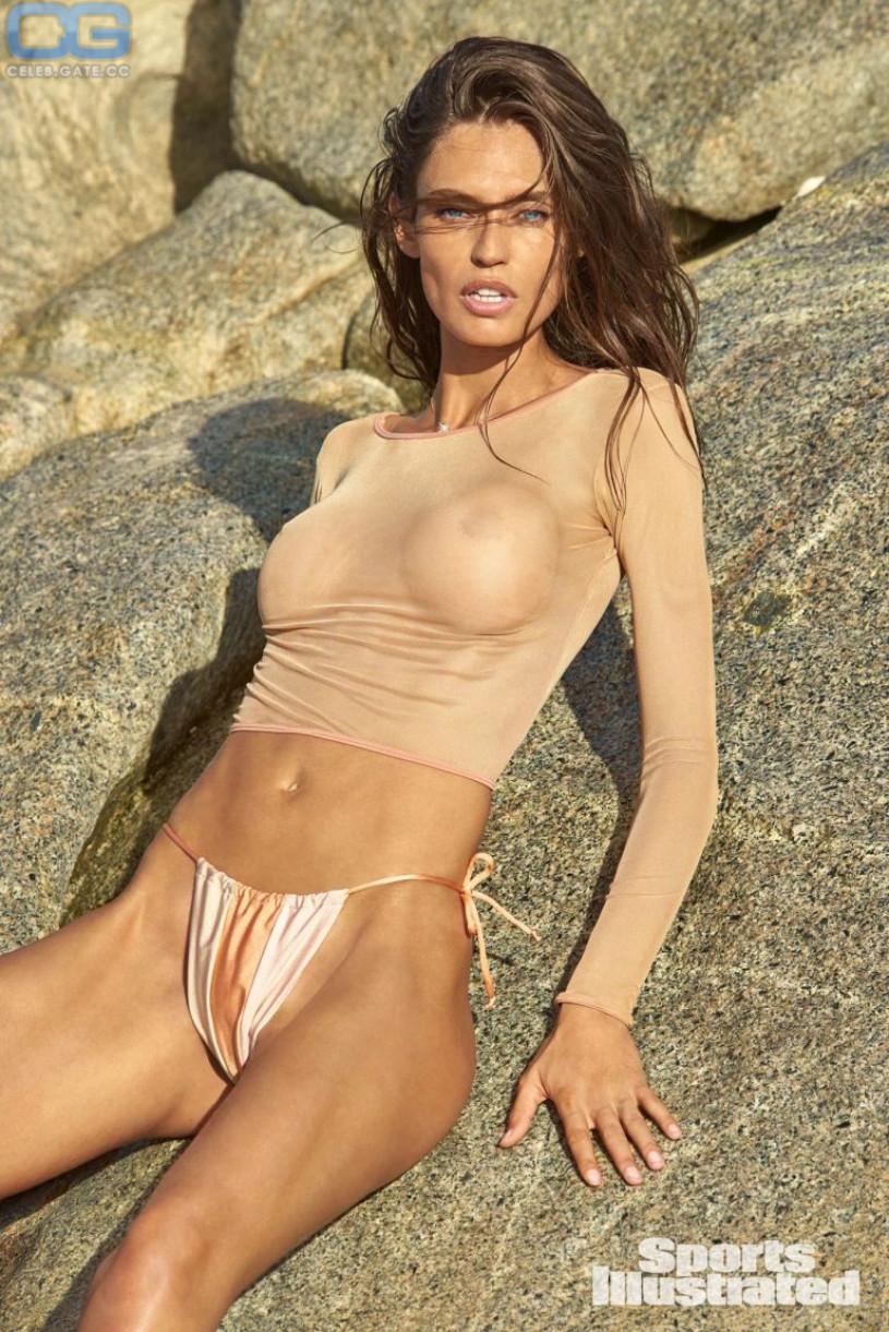 Bianca a nude