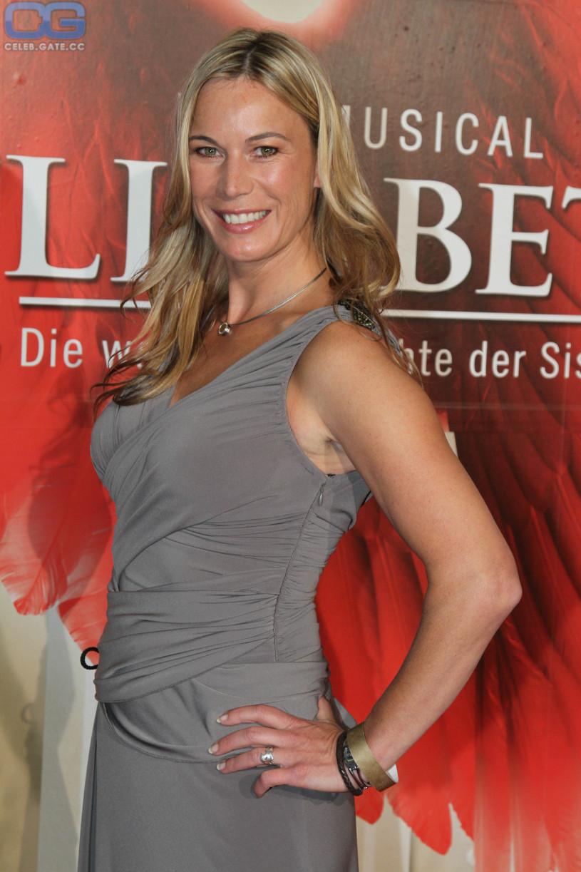 Birgit von bentzel nackt fake