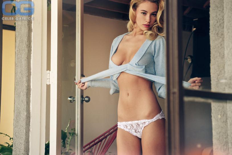 Bryana Holly playboy nudes