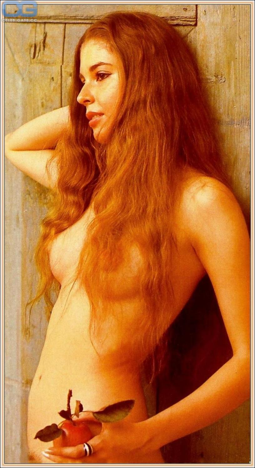 Olivia pascal nude