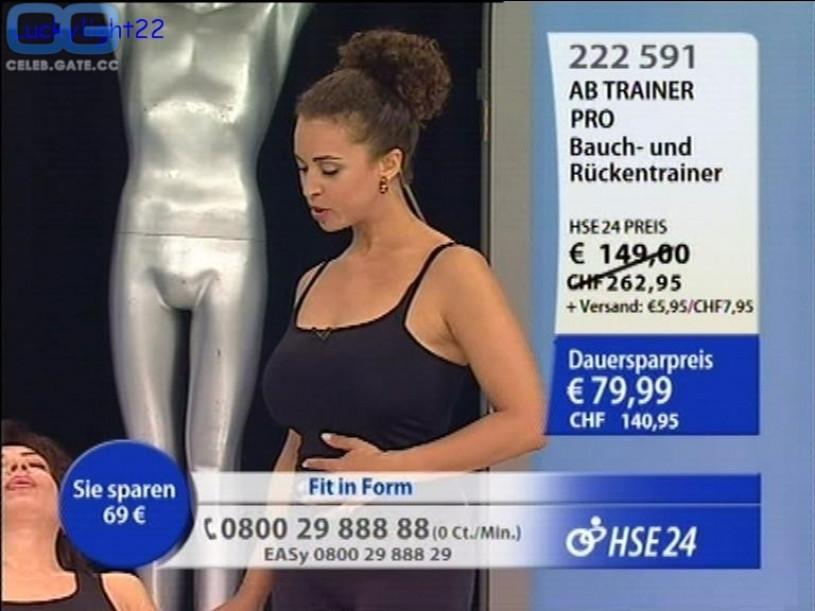 Astrid Van Der Staaij Nude 118