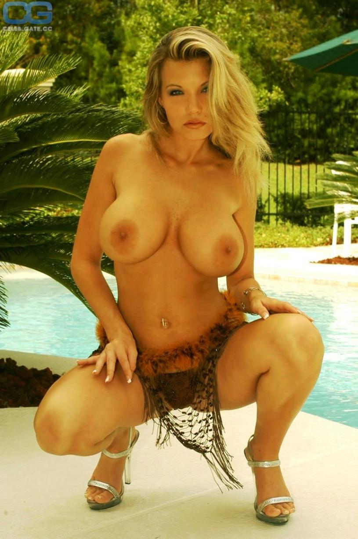 barbie griffin nude pics
