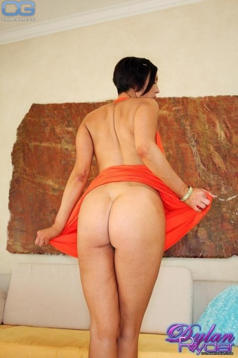 Dylan Ryder nackt, Nacktbilder,