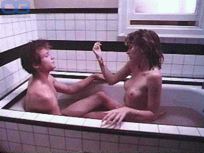 Bridgette fonda naked