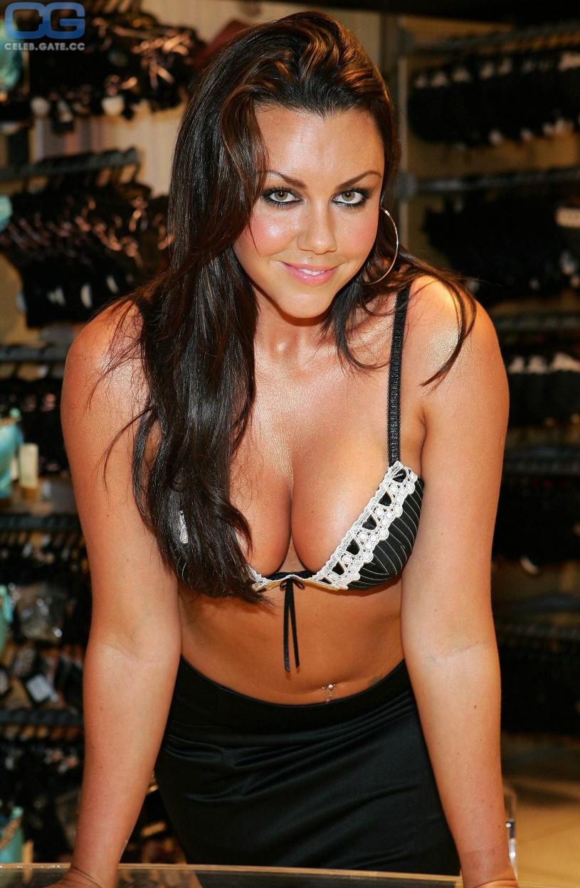 Michelle heaton naked
