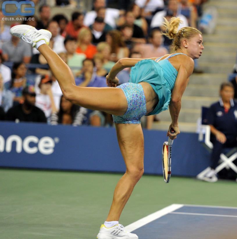 Think, upskirt tennis celeb